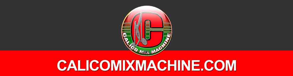 CALICOMIXMACHINE.COM